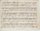 Bildung aus Gallica über Giuseppe Aprile (1732-1813)