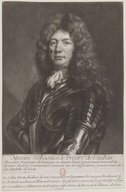Illustration de la page Sébastien Le Prestre Vauban (marquis de, 1633-1707) provenant de Wikipedia