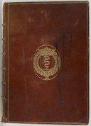 Bildung aus Gallica über Prudent Maran (1683-1762)