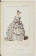 Illustration de la page Madame Darcier (comédienne, 18..-18..) provenant de Wikipedia