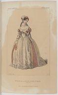 Bildung aus Gallica über Suzanne Brohan (1807-1887)