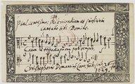 Bildung aus Gallica über Christoph Demantius (1567-1643)