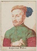 Bildung aus Gallica über Giovanni Capassini (1510?-1579?)