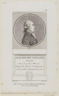 Image from Gallica about Jean-Henri Voulland (1751-1801)
