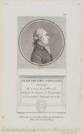 Illustration de la page Jean-Henri Voulland (1751-1801) provenant de Wikipedia