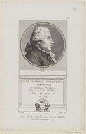 Illustration de la page Clapiers Collonques (17..-1...) provenant de Wikipedia