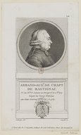 Illustration de la page Armand de Chapt de Rastignac (1727-1792) provenant de Wikipedia