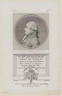 Illustration de la page Louis-Antoine Destouff Milet-Mureau (baron de, 1756-1825) provenant de Wikipedia