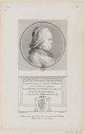 Illustration de la page Louis-Charles Du Plessis d'Argentré (1723-1808) provenant de Wikipedia