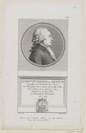 Illustration de la page Achille Pierre Dionis du Séjour (1734-1794) provenant de Wikipedia