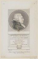 Illustration de la page François Henri Mulard (1769-1850) provenant de Wikipedia