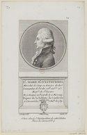 Illustration de la page Louis-Marie d' Estourmel (1744-1823) provenant de Wikipedia