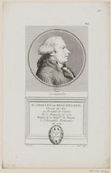 Illustration de la page Grellet de Beauregard (1750-1844) provenant de Wikipedia
