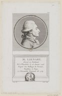 Illustration de la page Jean Baptiste Isabey (1767-1855) provenant de Wikipedia