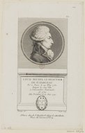 Illustration de la page Michel Le Peletier de Saint-Fargeau (1760-1793) provenant de Wikipedia