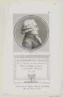 Illustration de la page Simon Robert Lefebvre de Chailly (17..-1...) provenant de Wikipedia