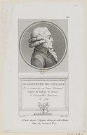 Illustration de la page Simon Robert Lefebvre de Chailly (17..-1...) provenant de Wikipedia
