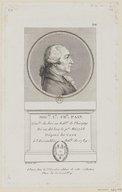 Illustration de la page Michel-Louis-François Pain (1738-18..) provenant de Wikipedia