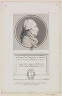 Illustration de la page Stanislas Bernard Pierre Ustou Saint-Michel (vicomte d', 1739-1...) provenant de Wikipedia