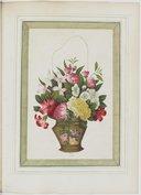 Fleurs et bouquets de fleurs