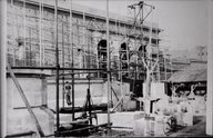 Image from Gallica about Construction