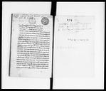 Bildung aus Gallica über Joseph ben Abraham Gikatilla (1248-1325?)