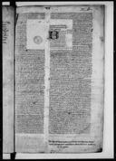 Illustration de la page Corpus juris canonici provenant de Wikipedia