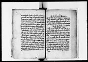 Récit de la conversion d'un évêque au judaïsme  XVIe siècle
