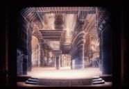 Illustration de la page Zoroastre. Acte 5, scène 1. Amour, cruel Amour, ton funeste bandeau. RCT 62B provenant de Wikipedia
