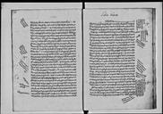 Ancien testament (f. 1v-438), Kitāb aḫbār al-ʿibrāniyyīn (f. 439-458) <br> 1584-1585