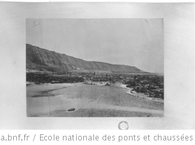 Port de Boulogne. Exposition universelle de 1889 / Chamoin, F. Demauny, photogr.