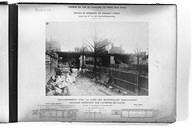 Syndicat du chemin de fer de ceinture de Paris. Suppression des passages à niveau dans les 17ème et 18ème arrondissements / Albert Broise, photogr.