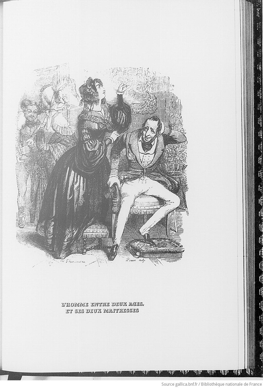 grandville 1803 1847 atelier de databnffr