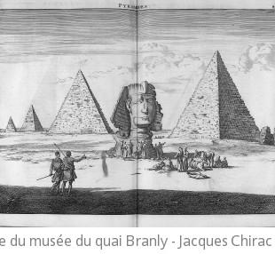 [Illustrations de Voyage au Levant] / Mulder, grav.; R. Du Val, dess. ; Corneille Le Brun, aut. du texte
