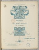 Image from Gallica about Gabriel Dupont (1878-1914)