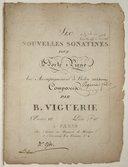 Illustration de la page Bernard Viguerie (1761-1819) provenant de Wikipedia