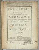 Bildung aus Gallica über Amable François Joseph Deleplanque (1756-1797)