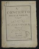 Illustration de la page Giovanni Mane Giornovichi (1747-1804) provenant de Wikipedia