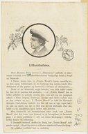 Illustration de la page Herman Bang (1857-1912) provenant de Wikipedia