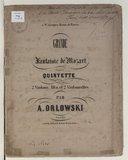 Illustration de la page Adagio und Allegro. Orgue mécanique. Fa mineur. KV 594 provenant de Wikipedia