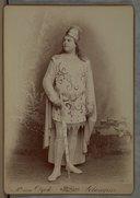 Bildung aus Gallica über Ernest Van Dyck (1861-1923)