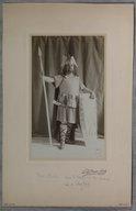 Illustration de la page Ernest Van Dyck (1861-1923) provenant de Wikipedia
