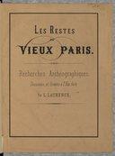 Illustration de la page Louis-Marie Laurence (1811-1886) provenant de Wikipedia