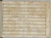 Bildung aus Gallica über Giovanni Battista Cedronio (1739-1789)