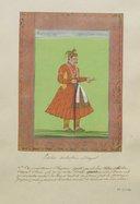 Illustration de la page Djalāl al-Dīn Muḥammad Akbar (empereur moghol, 1542-1605) provenant de Wikipedia