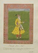 Illustration de la page Aurangzeb ʻĀlamgīr (empereur moghol, 1618-1707) provenant de Wikipedia