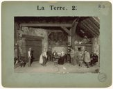 Image from Gallica about La terre