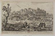 Illustration de la page Rome (Italie) -- Circo Massimo provenant de Wikipedia