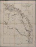 Syrien und Mesopotamien zur Darstellung der Reise des Dr. Max Freiherrn von Oppenheim vom Mittelmeere zum Persischen Golf.  1893