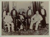 Illustration de la page Hamid ibn Thuwayni (1857-1896) provenant de Wikipedia